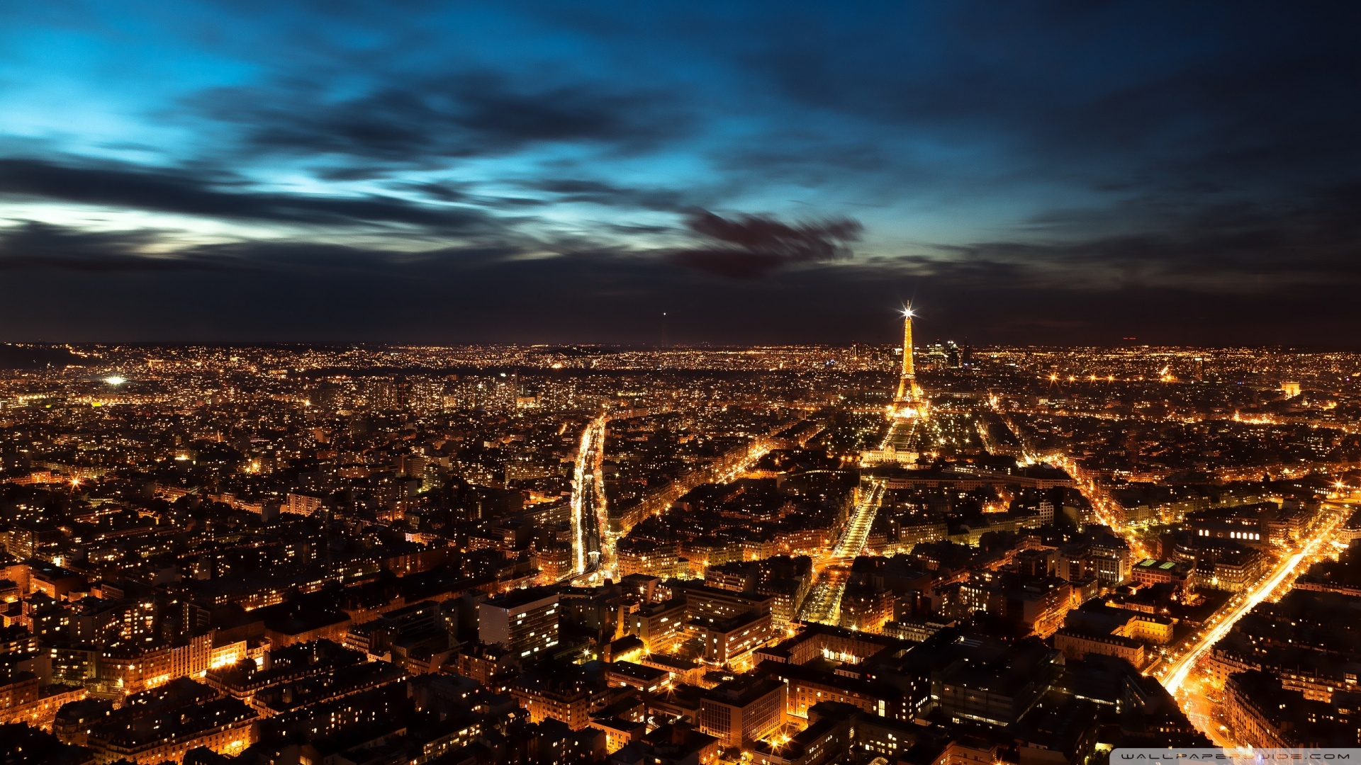 HD City Lights