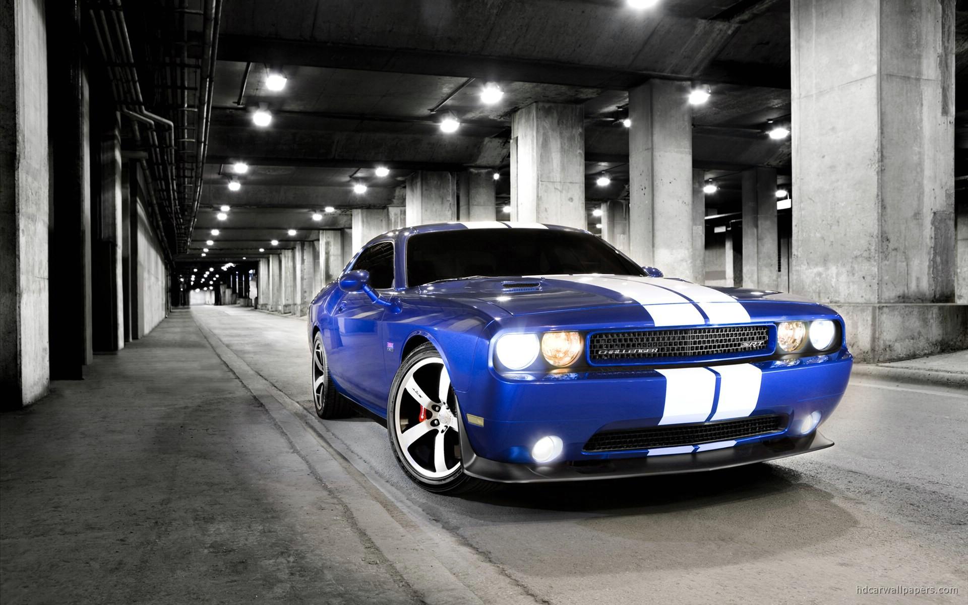... Dodge Wallpaper ...