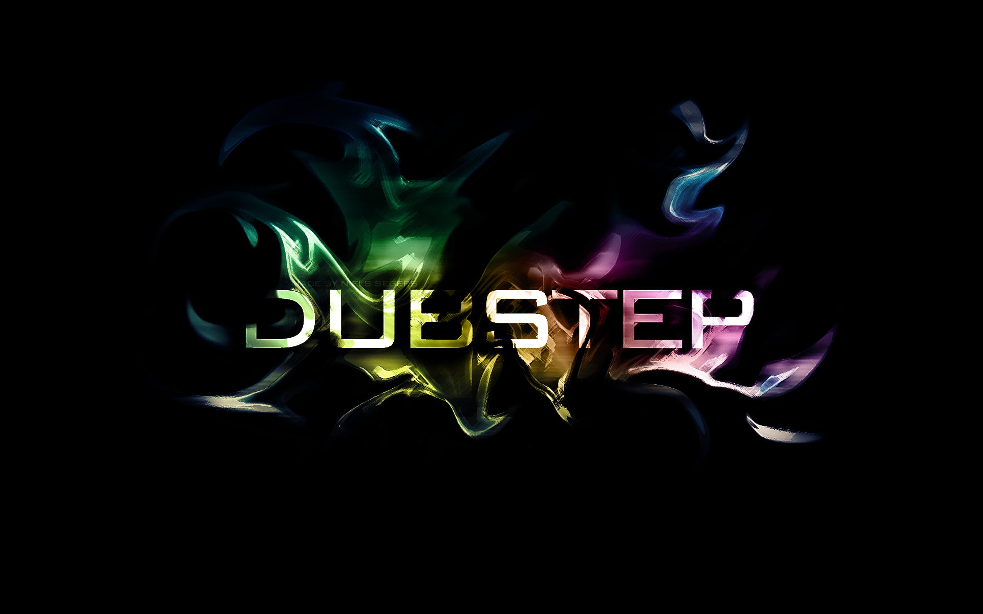 HD Dubstep Wallpaper