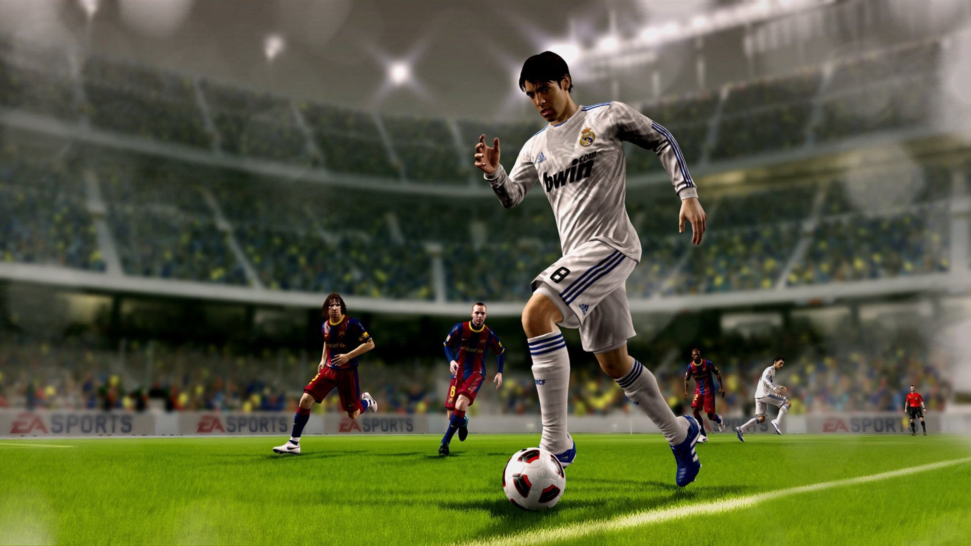 HD FIFA Wallpaper