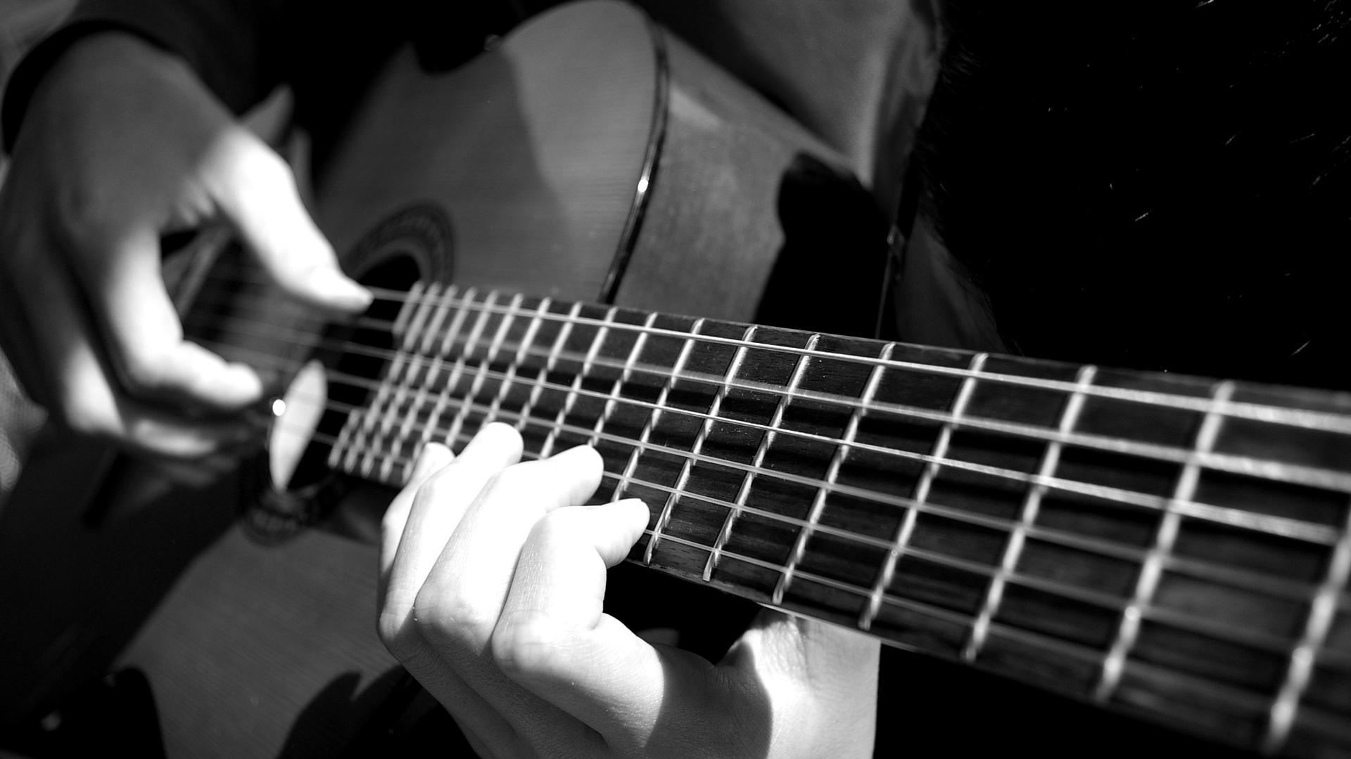 ... Acoustic Guitar   HD Wallpapers