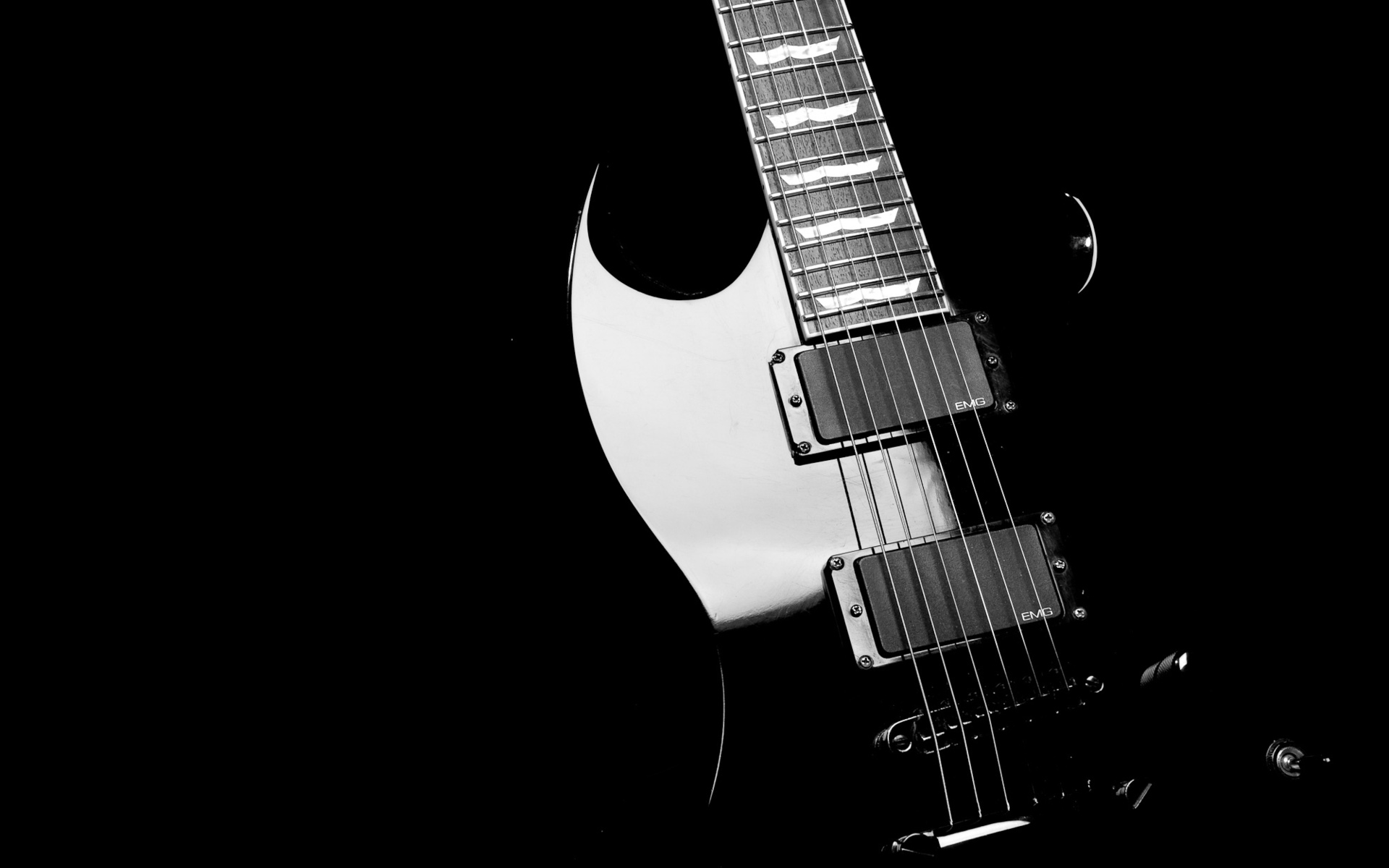 awesome guitar high quality wallpaper