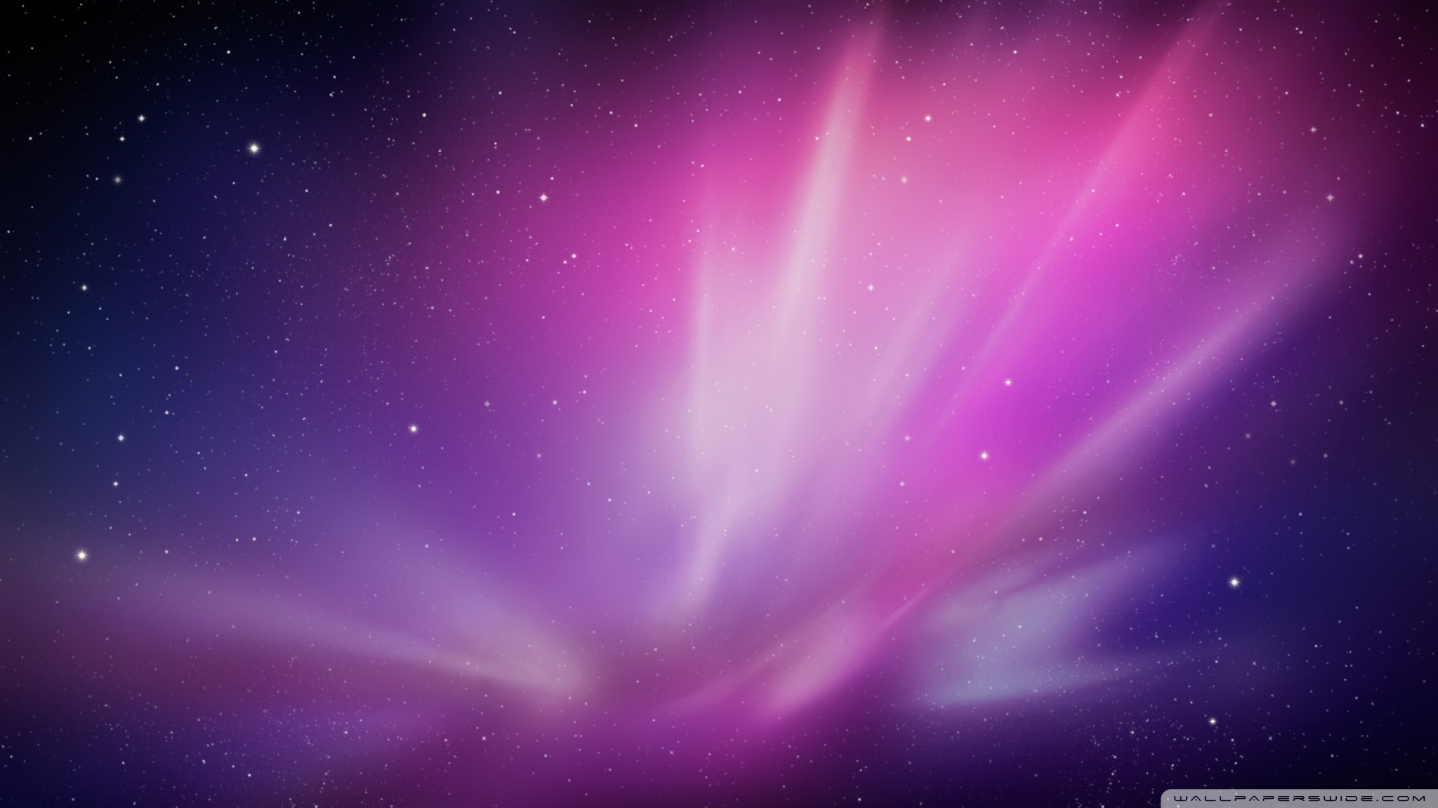 Mac OS Desktop Background