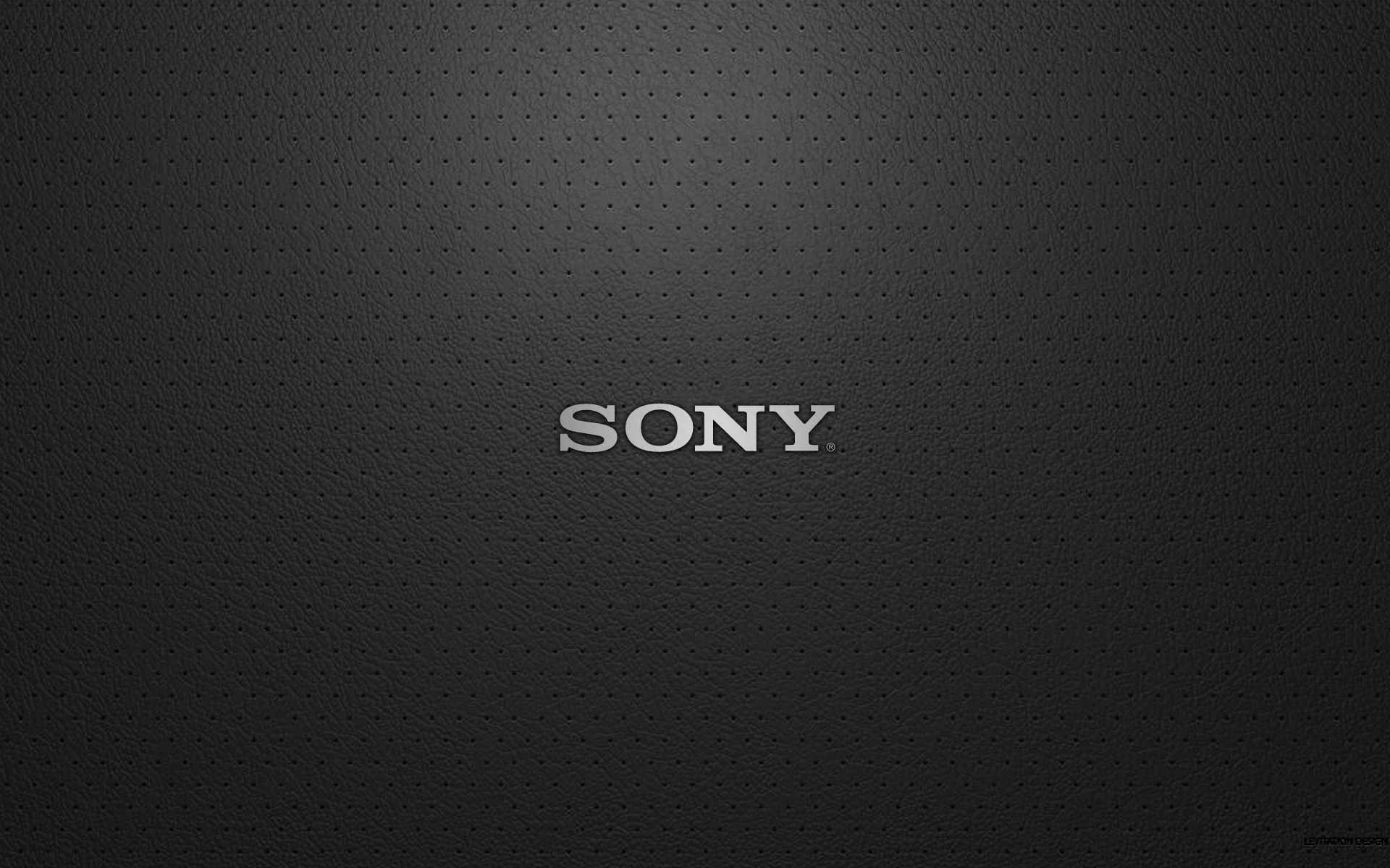 HD Sony Wallpaper