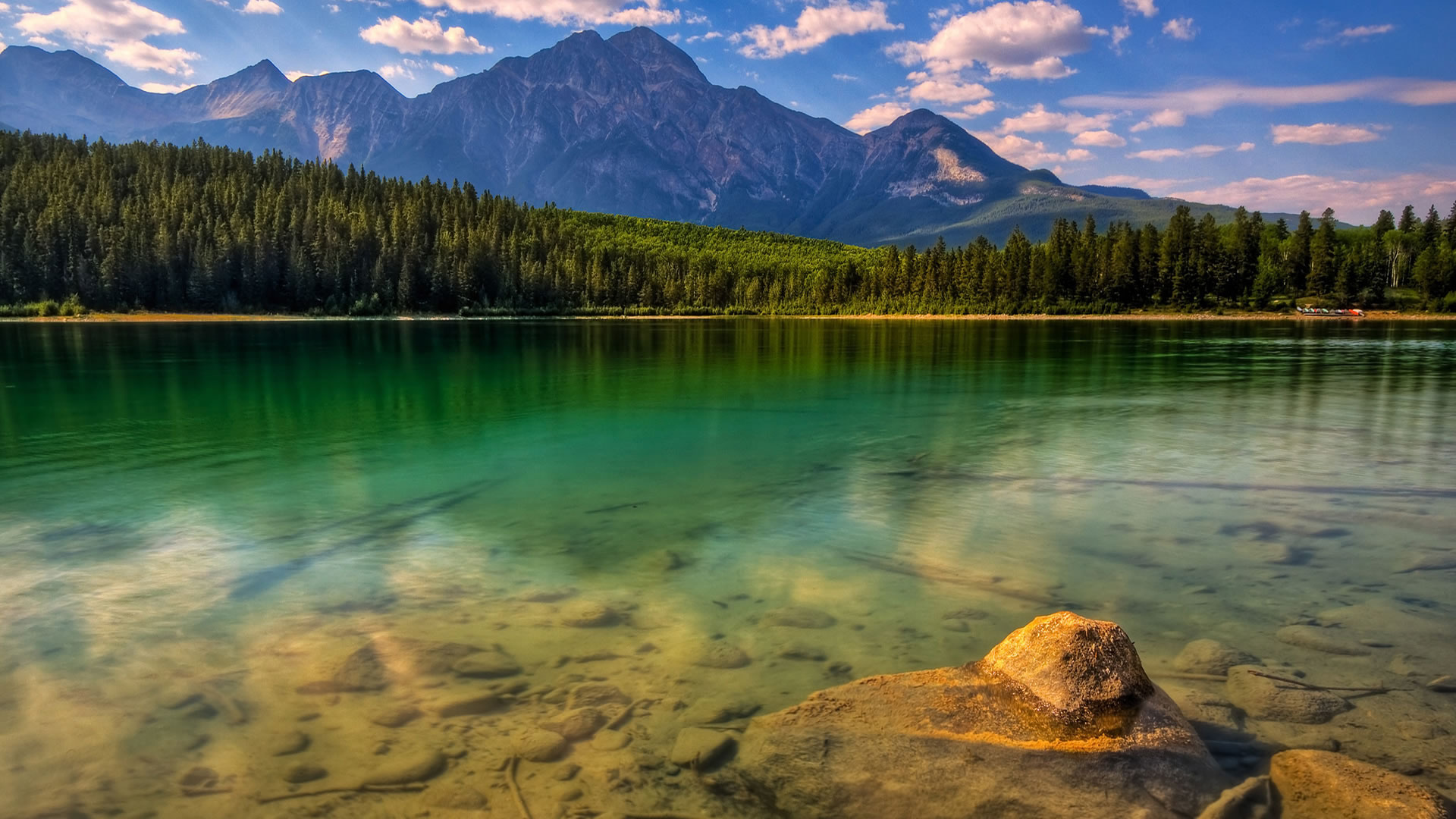 HDR Nature Wallpapers