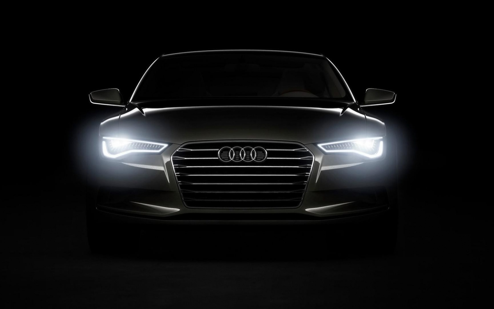 2 Approaches To Repair Your Yellow Headlights dans Article audi-headlights_wallpapers_34222_1680x1050