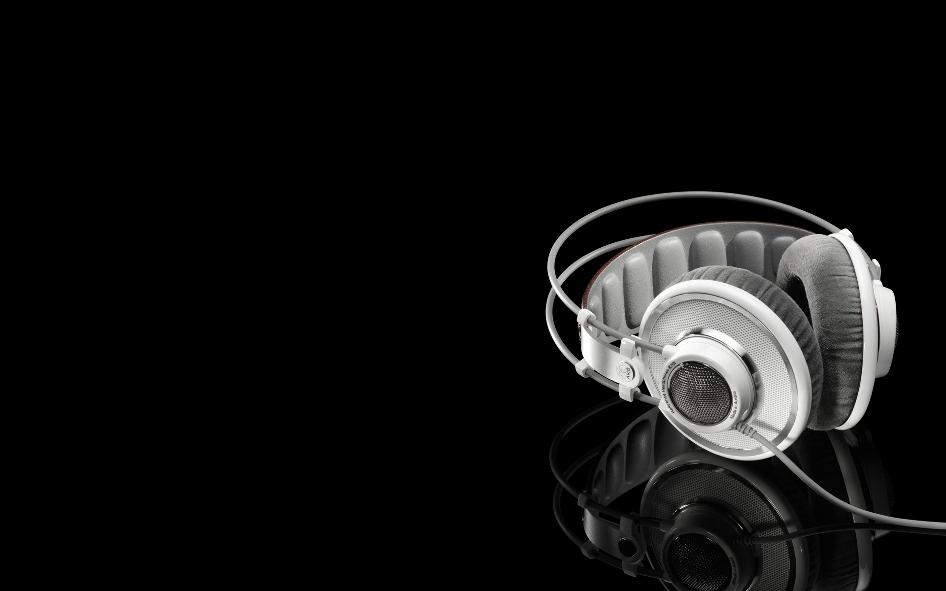 Headphone Wallpaper