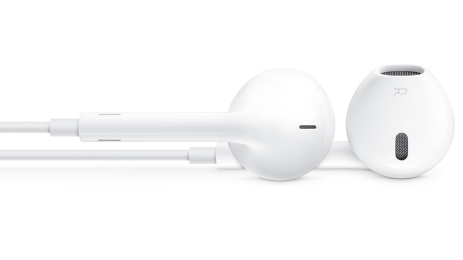"Apple made a historic and much-needed step forward today; it's finally putting its old, terrible headphones to rest. The new ""EarPods"" mark a bit of a shift ..."