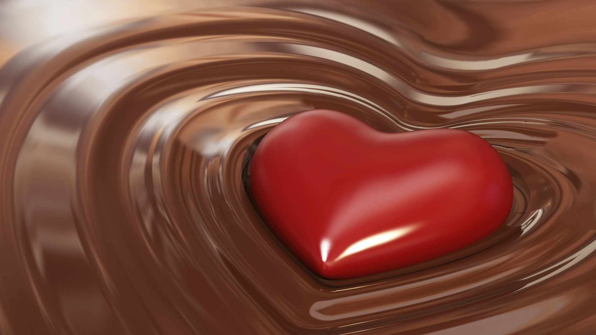 Description: The Wallpaper above is Heart in Chocolate Wallpaper in Resolution 1920x1080. Choose your Resolution and Download Heart in Chocolate Wallpaper