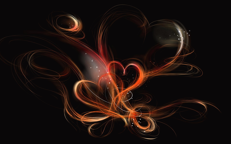 Heart lines