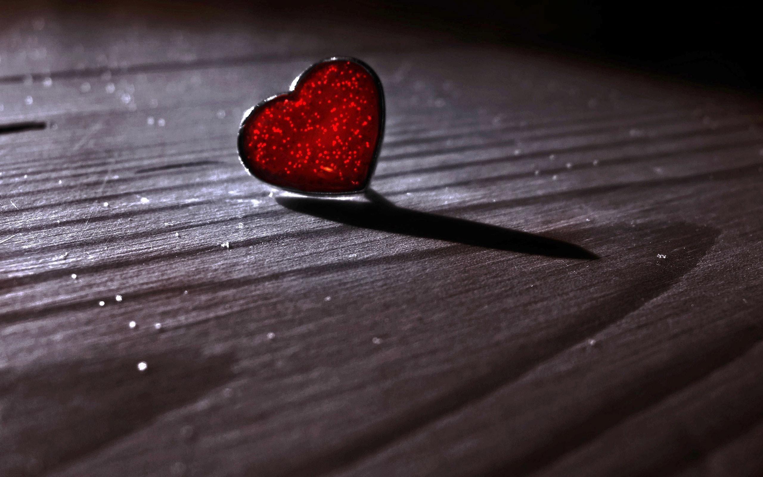 Heart Photography
