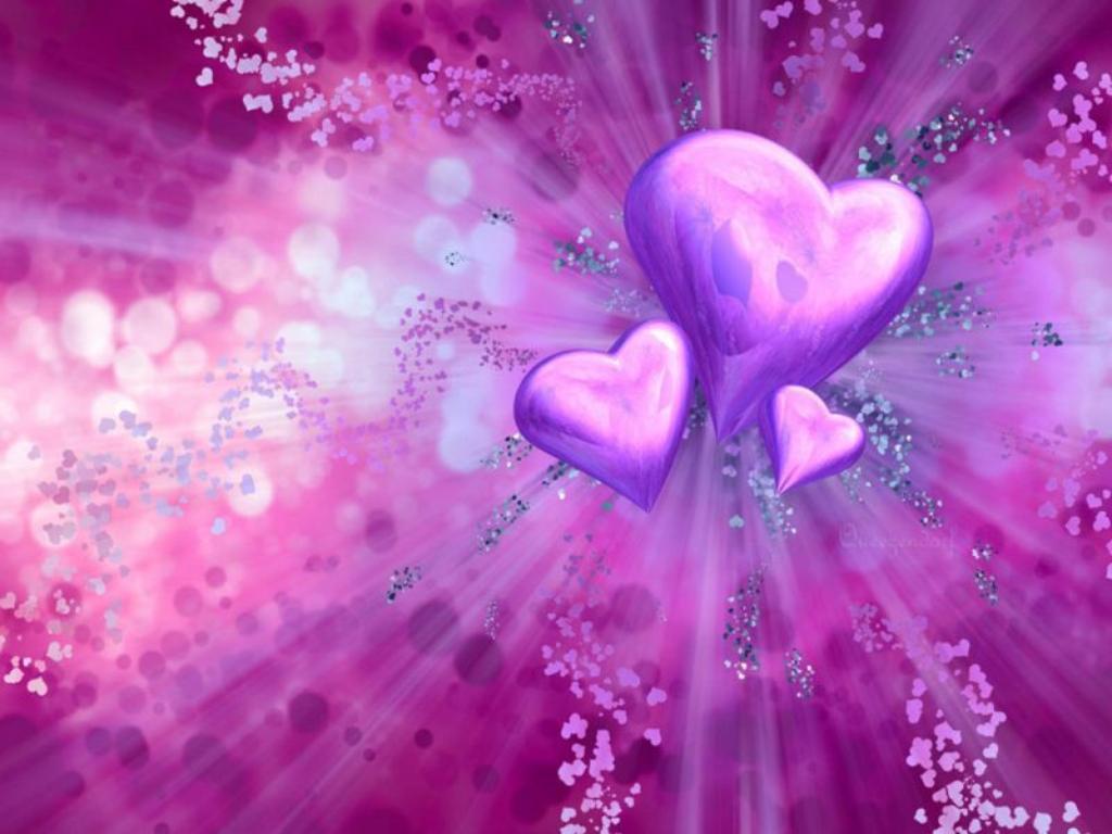 heart wallpaper 3