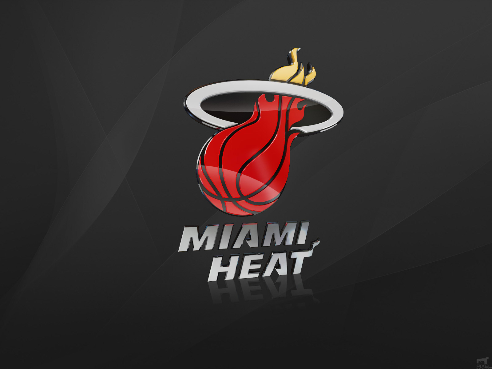 Miami Heat Wallpaper Awesome Art 1080p 202 Backgrounds