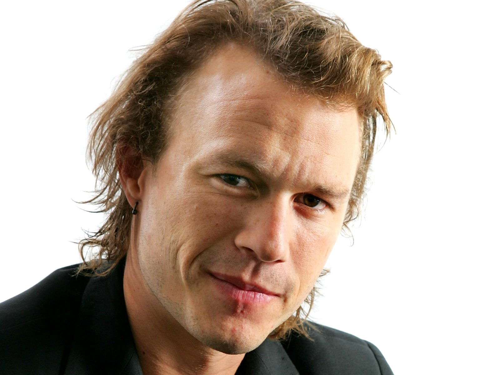 Heath Ledger Wallpaper 8738