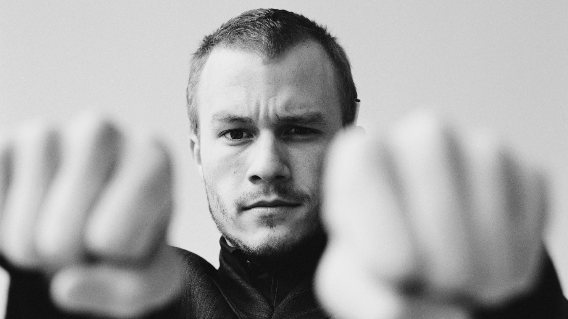 Heath Ledger Dep