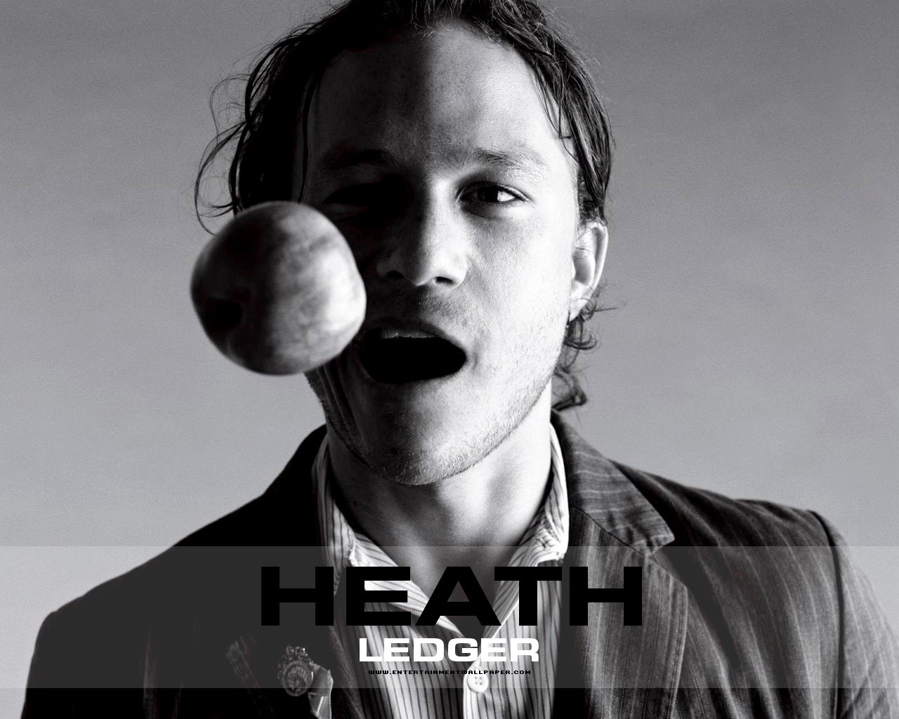 Heath Ledger Wallpaper - Original size, download now.