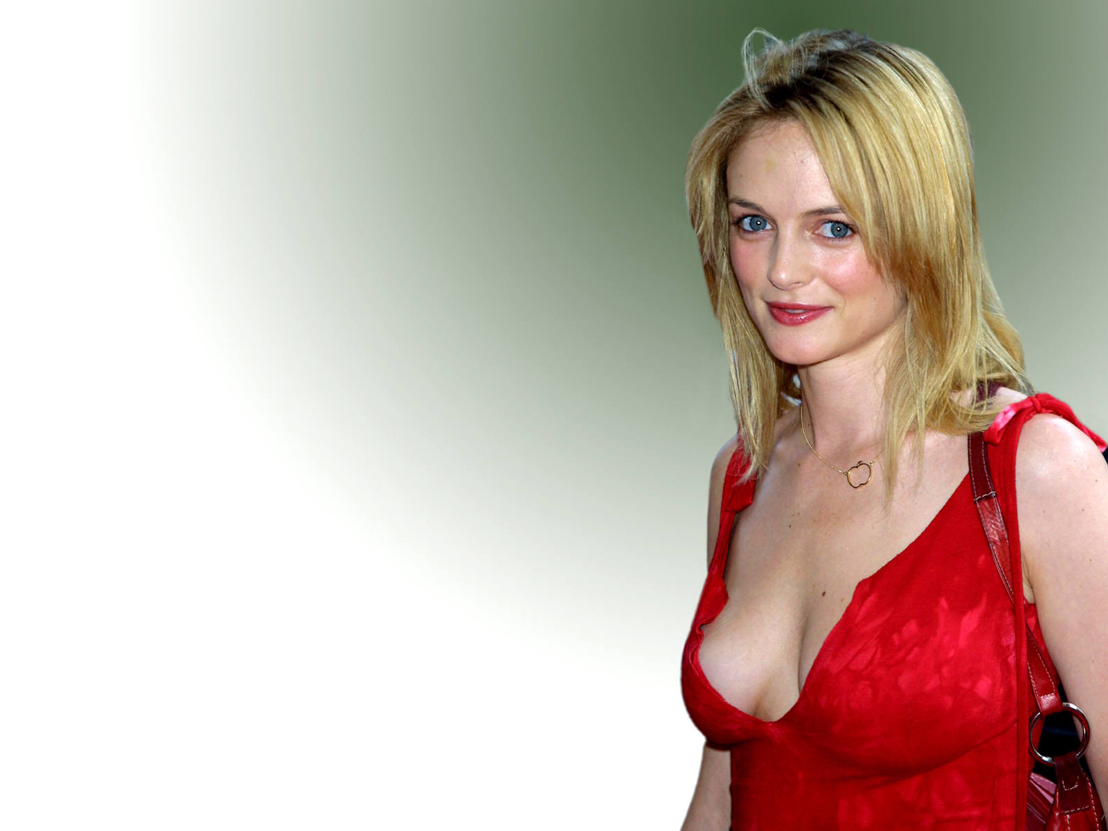 Heather Graham Wallpaper