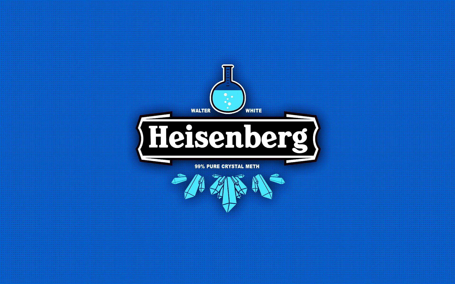 Heisenberg heineken