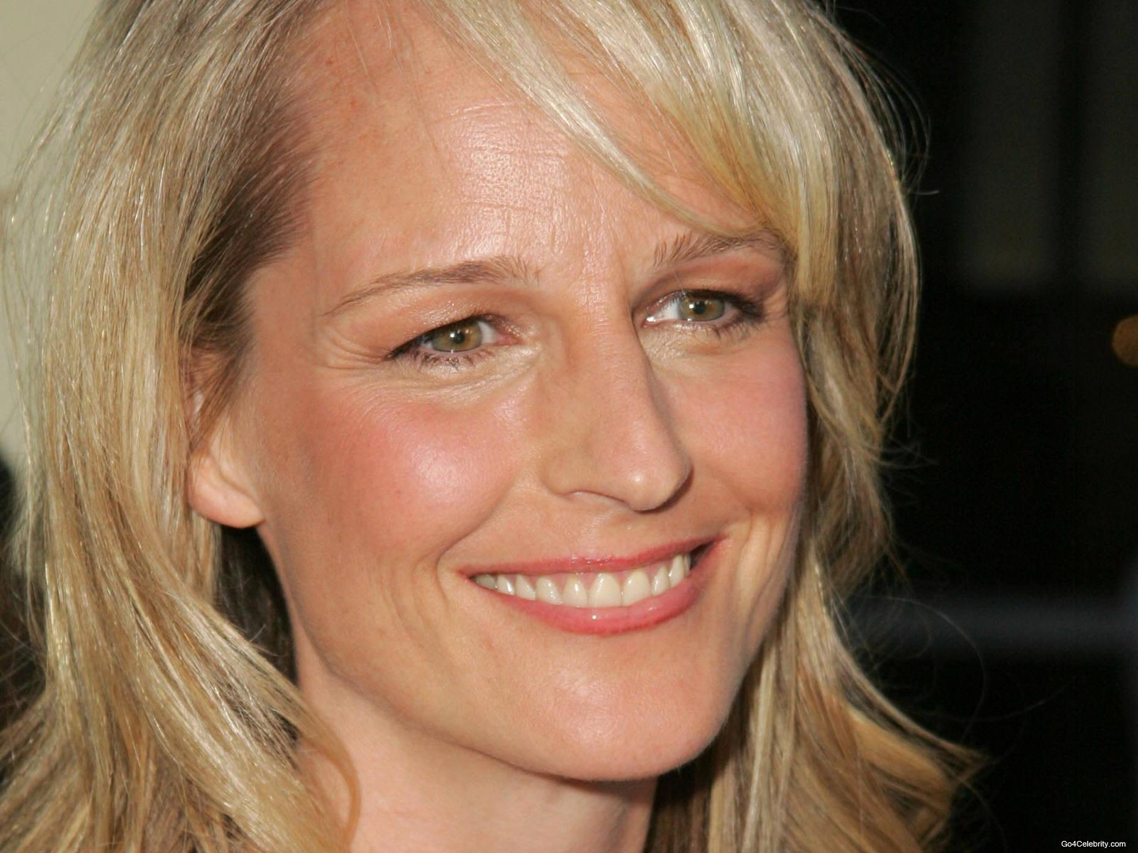 Helen Hunt Closeup Face After Plastic Surgeryjpg