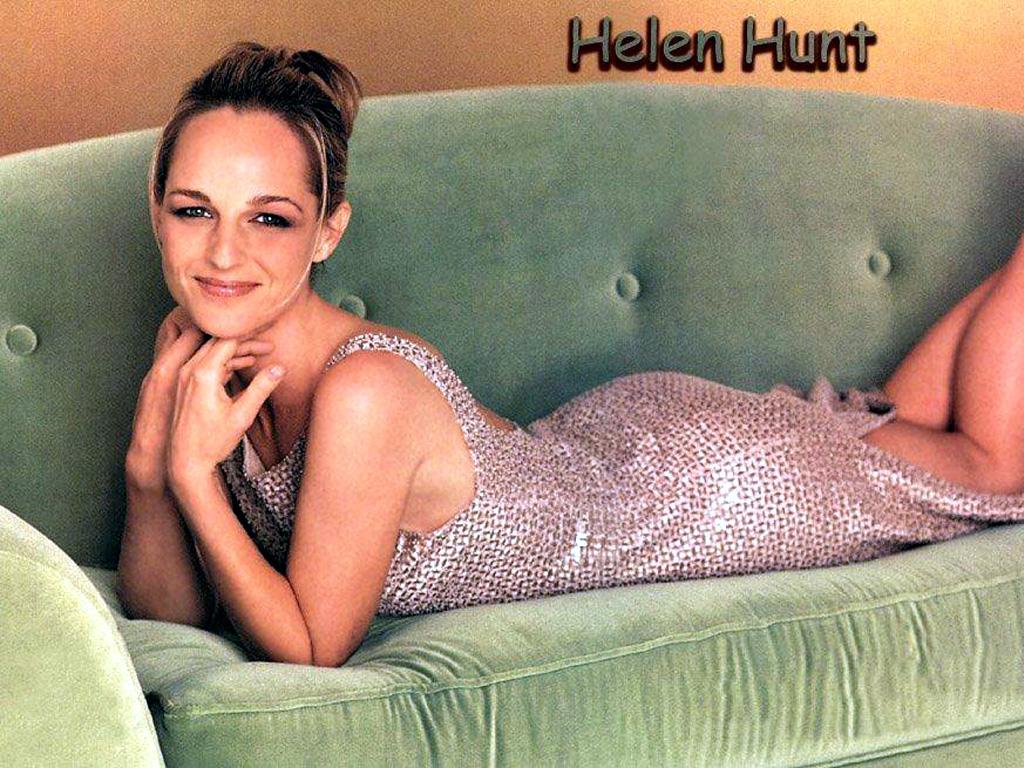 Helen Hunt Helen Hunt
