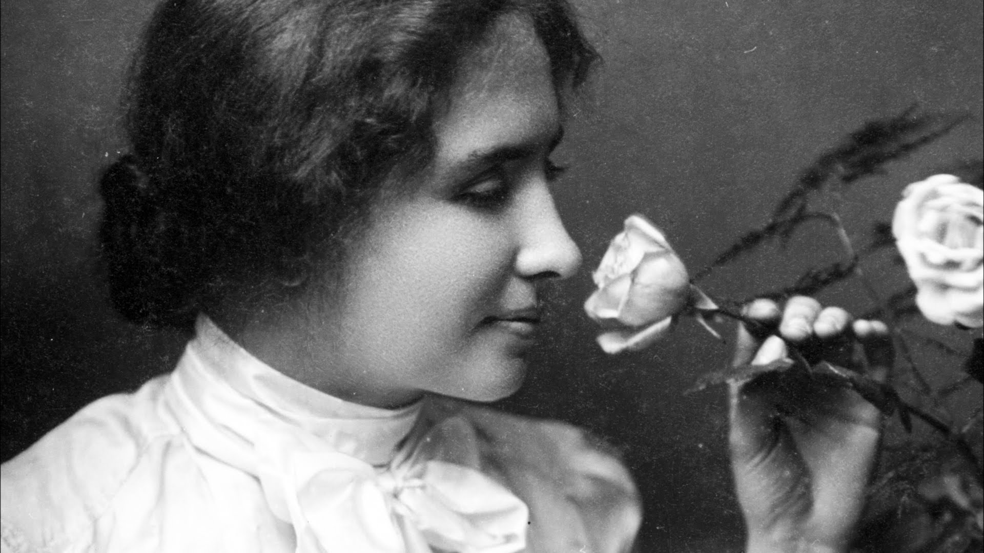 The Extraordinary Life of Helen Keller