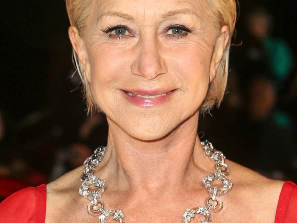 Helen Mirren 35