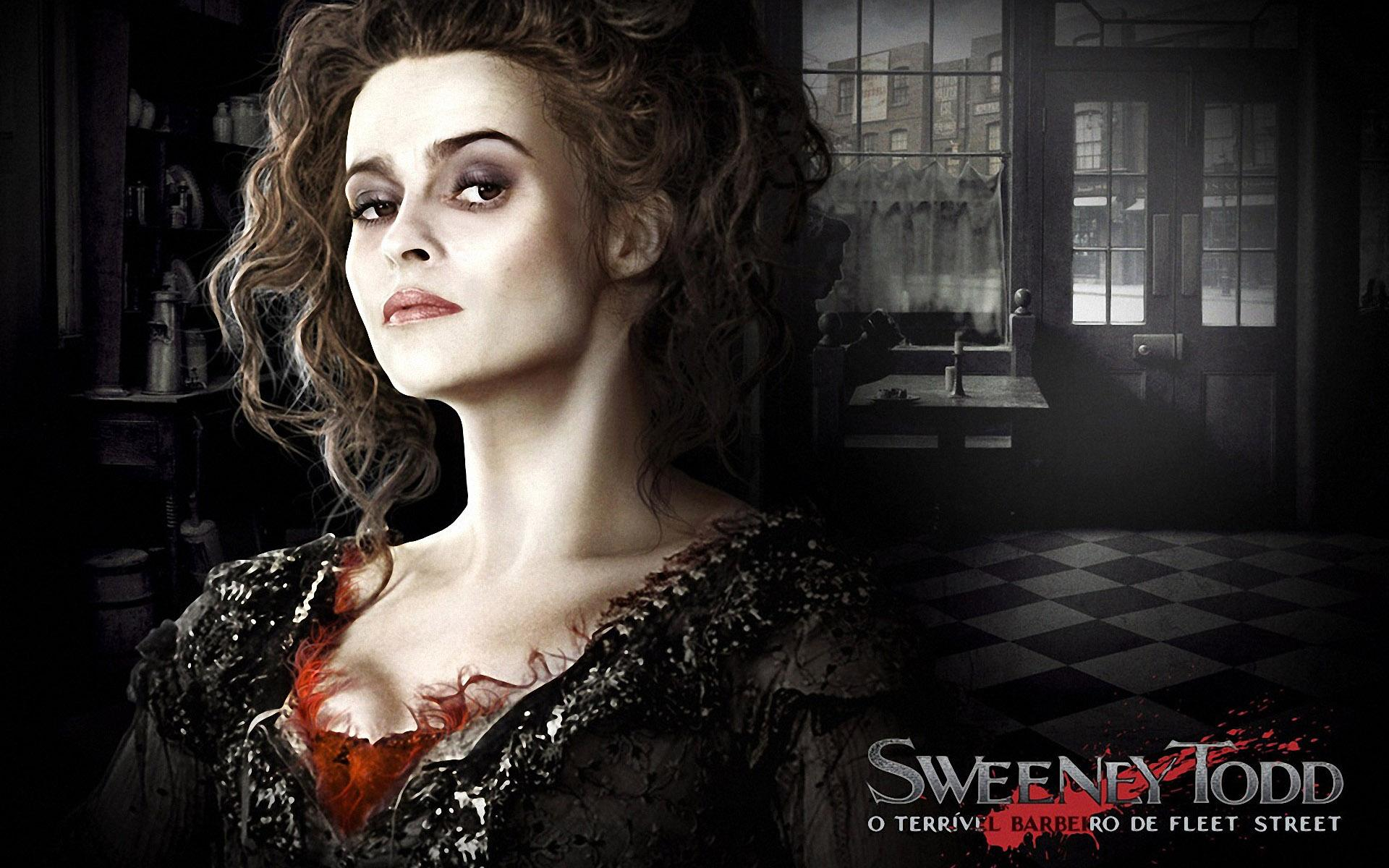 Sweeny Todd is in deed a fictional character that dates back to early 20th century. The character adapted many times to cinema or plays.