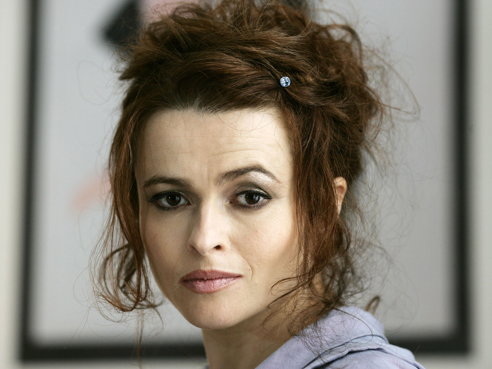 Helena Bonham Carter Celebrities