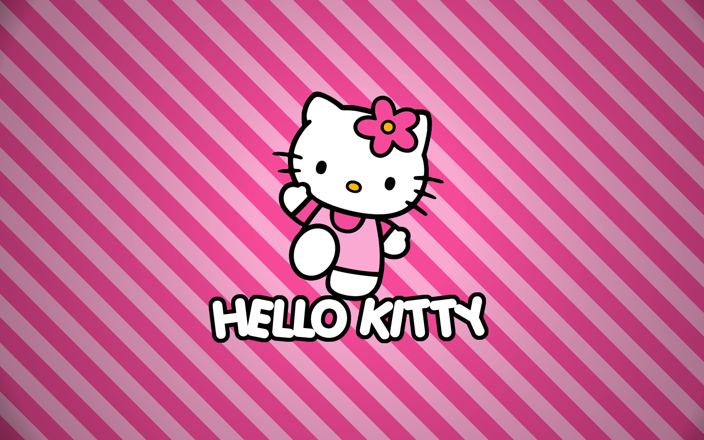 hello kitty wallpaper – 1440×900 High Definition Wallpaper .