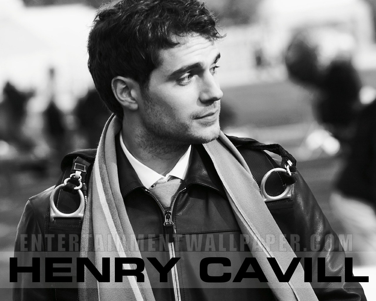 The Tudors Cast Henry Cavill
