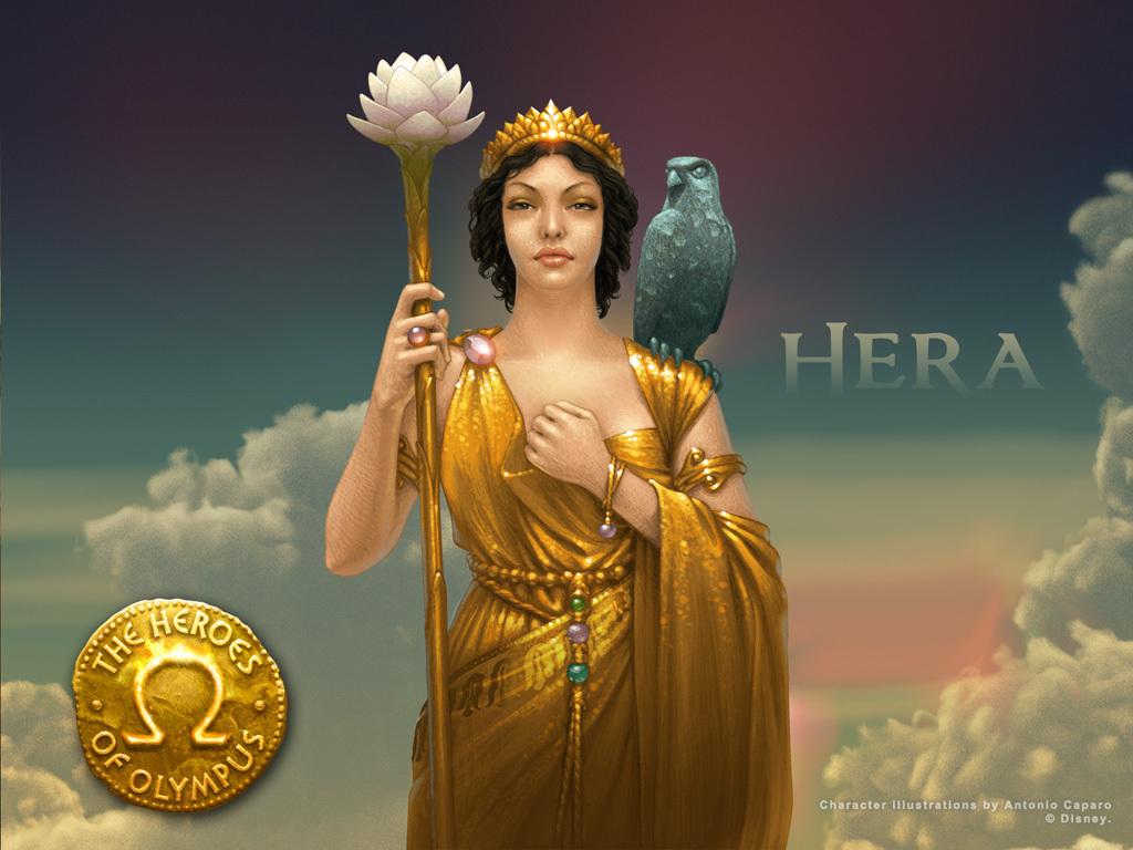 Hera; Hera ...
