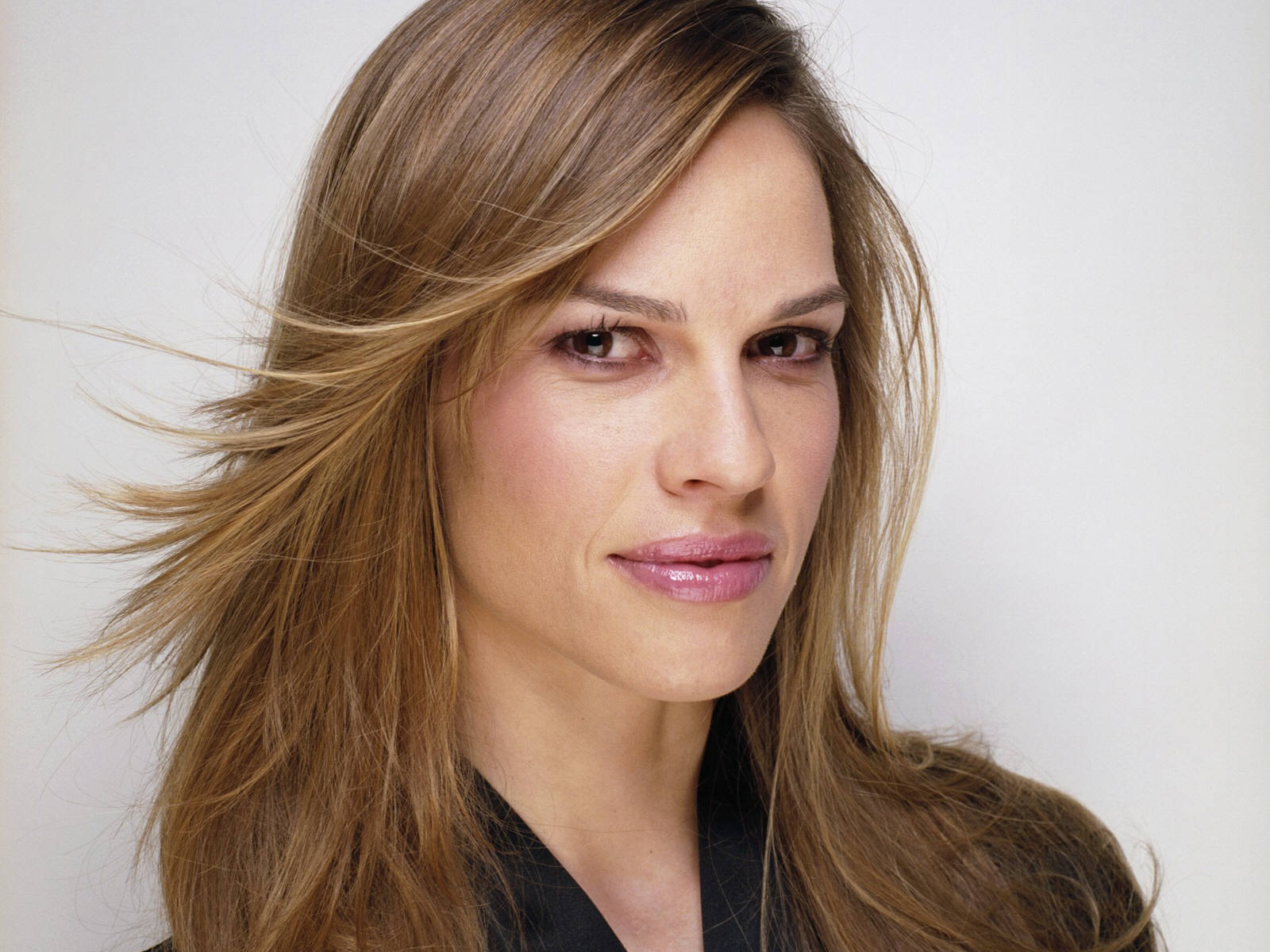 Hilary Swank Pictures
