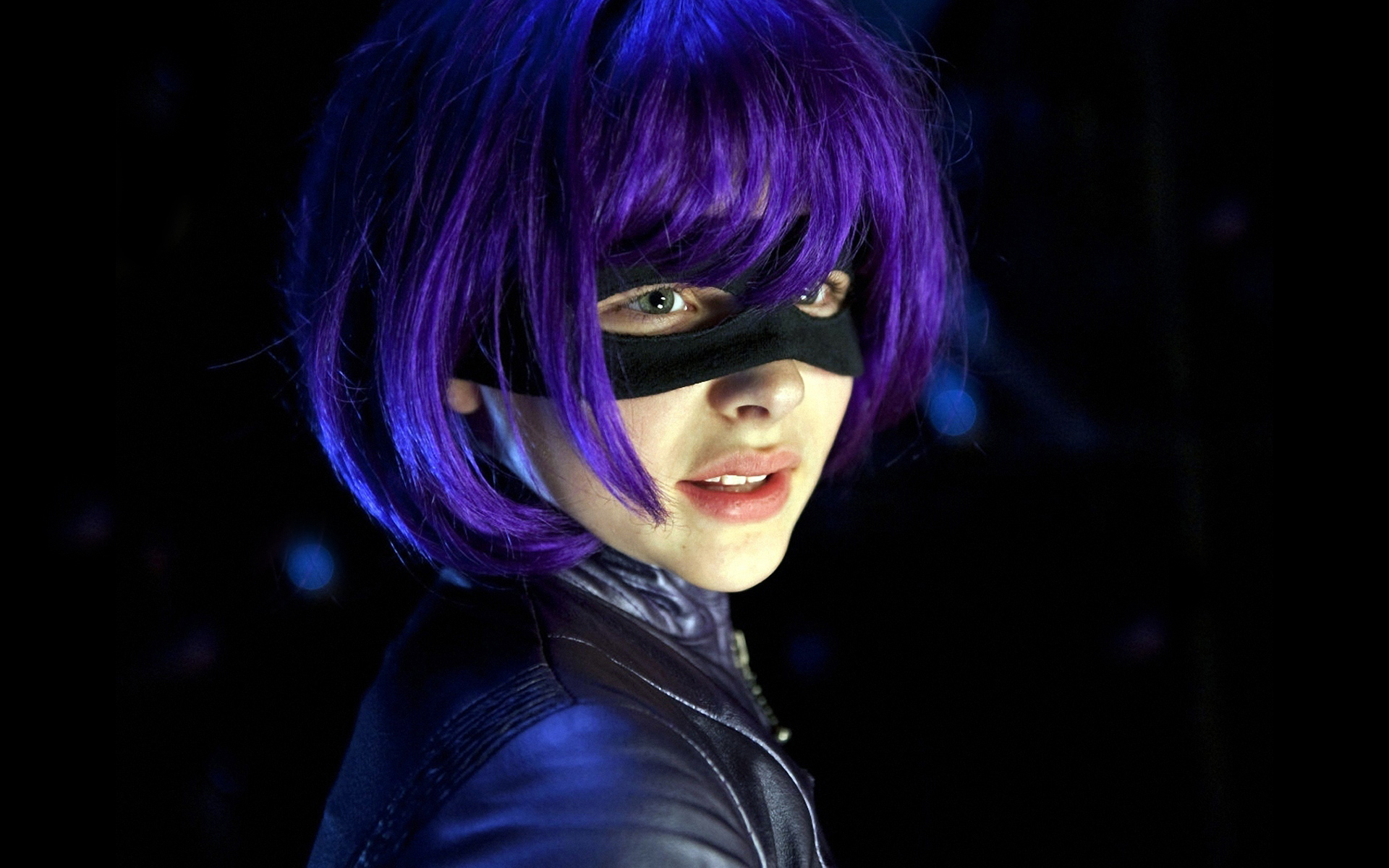 hit-girl Wallpaper