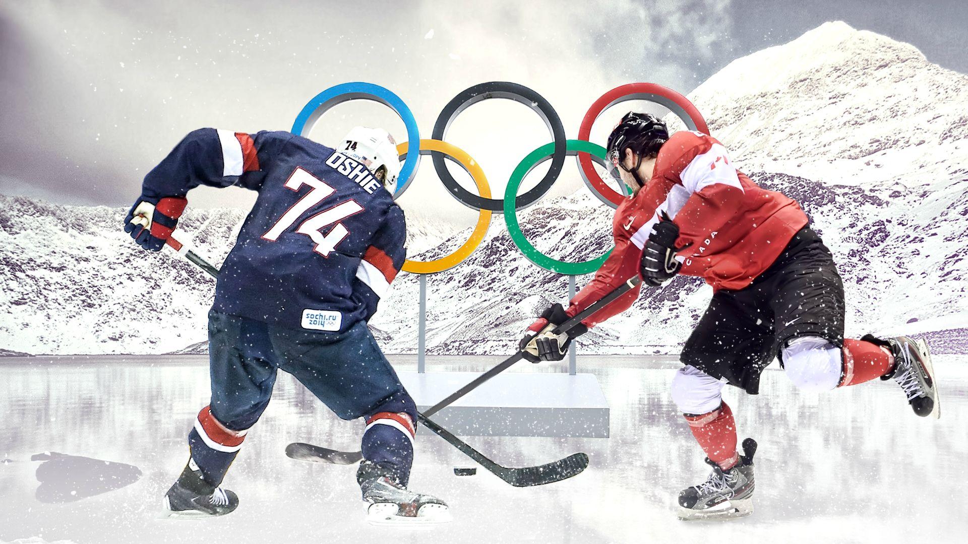 ... Hockey Wallpaper ...