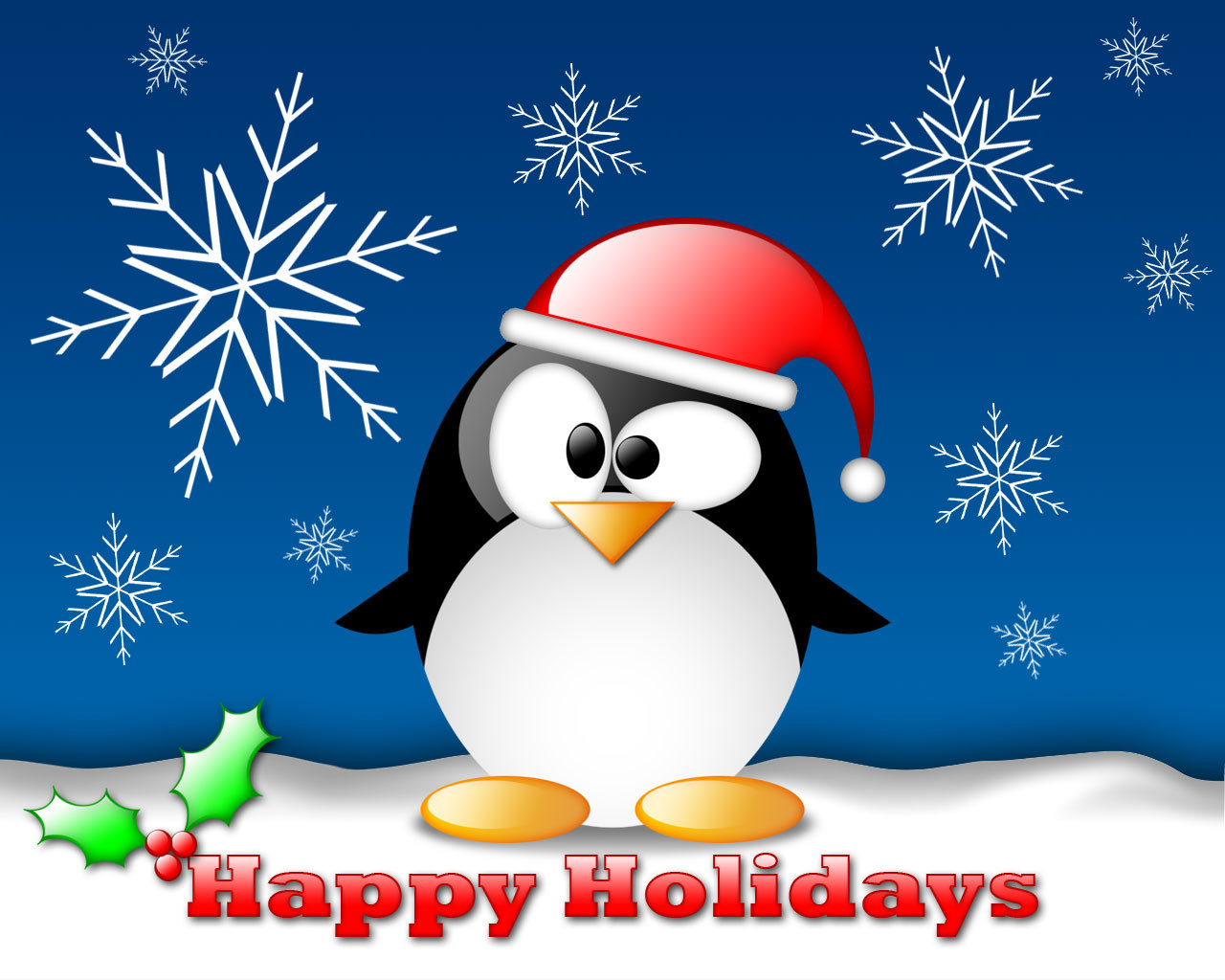 We here at The Financial Engineer want to wish all of our readers and their loved ones a Happy Holidays!