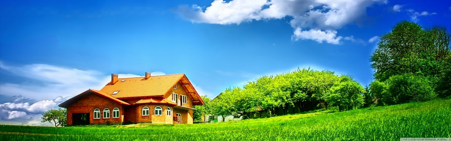 home wallpaper 1920x600 46971