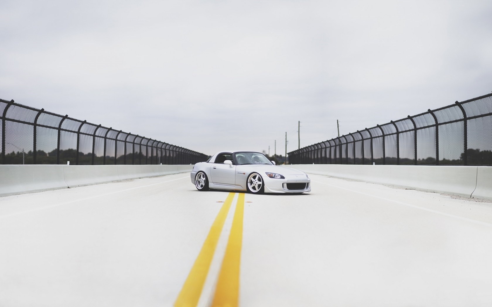 Honda S2000 Bridge
