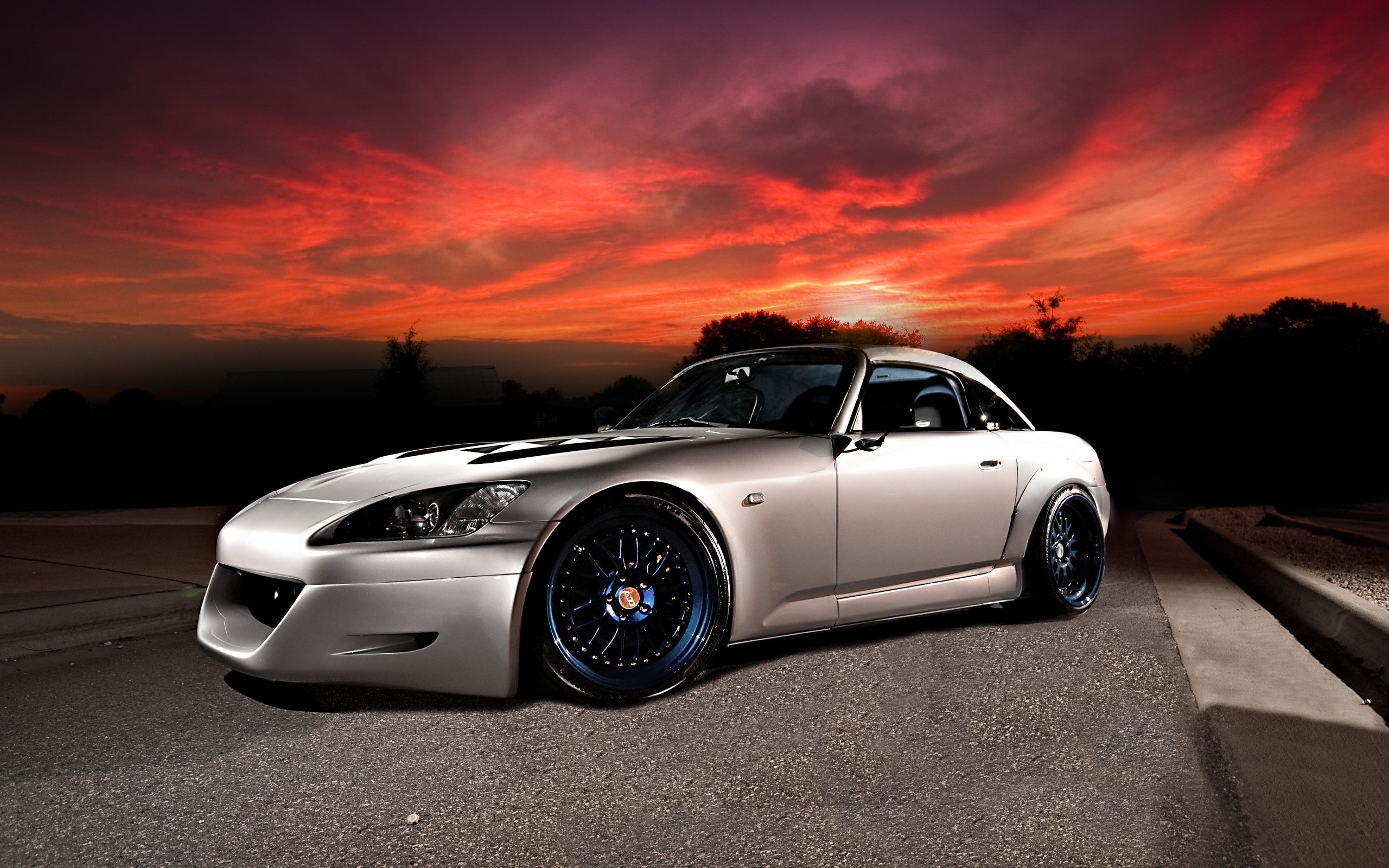 ... Honda s2000 Wallpapers ...