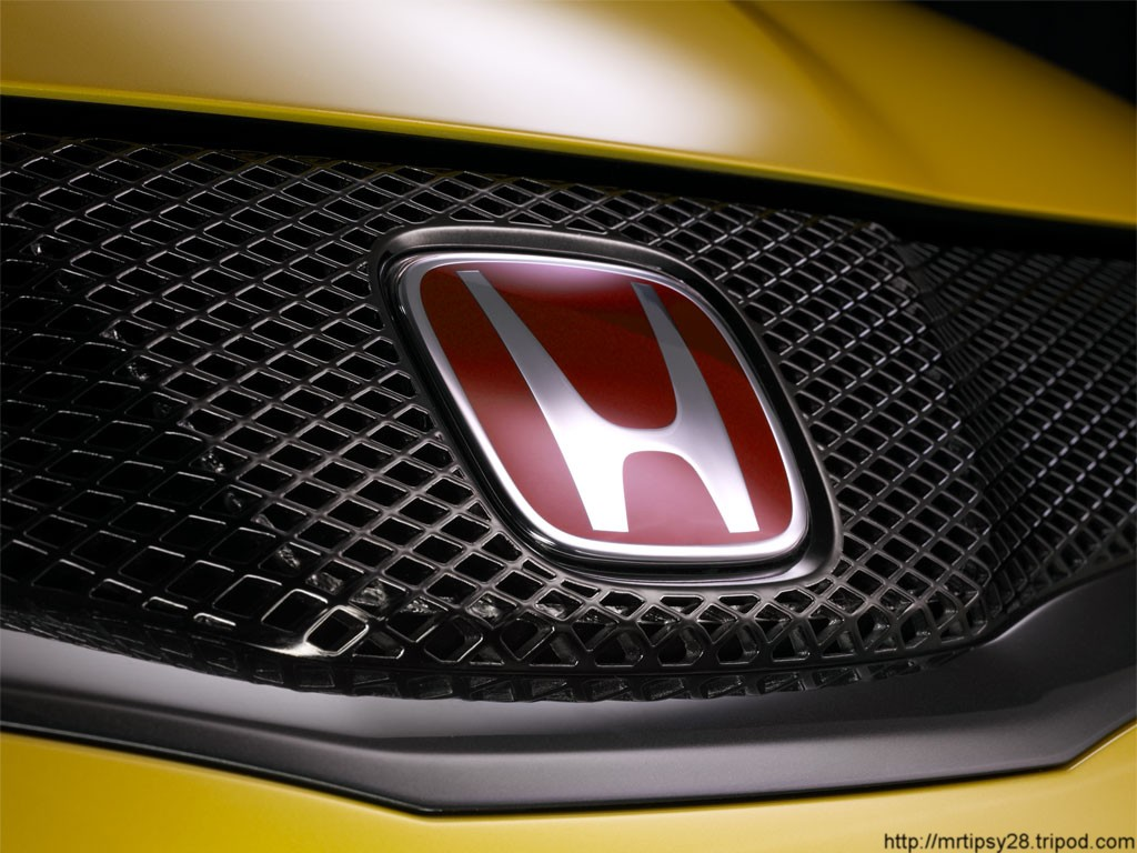 Honda Wallpaper 8