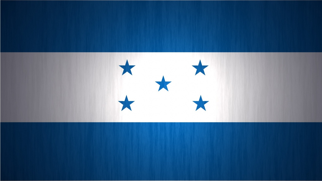 Honduras Wallpaper