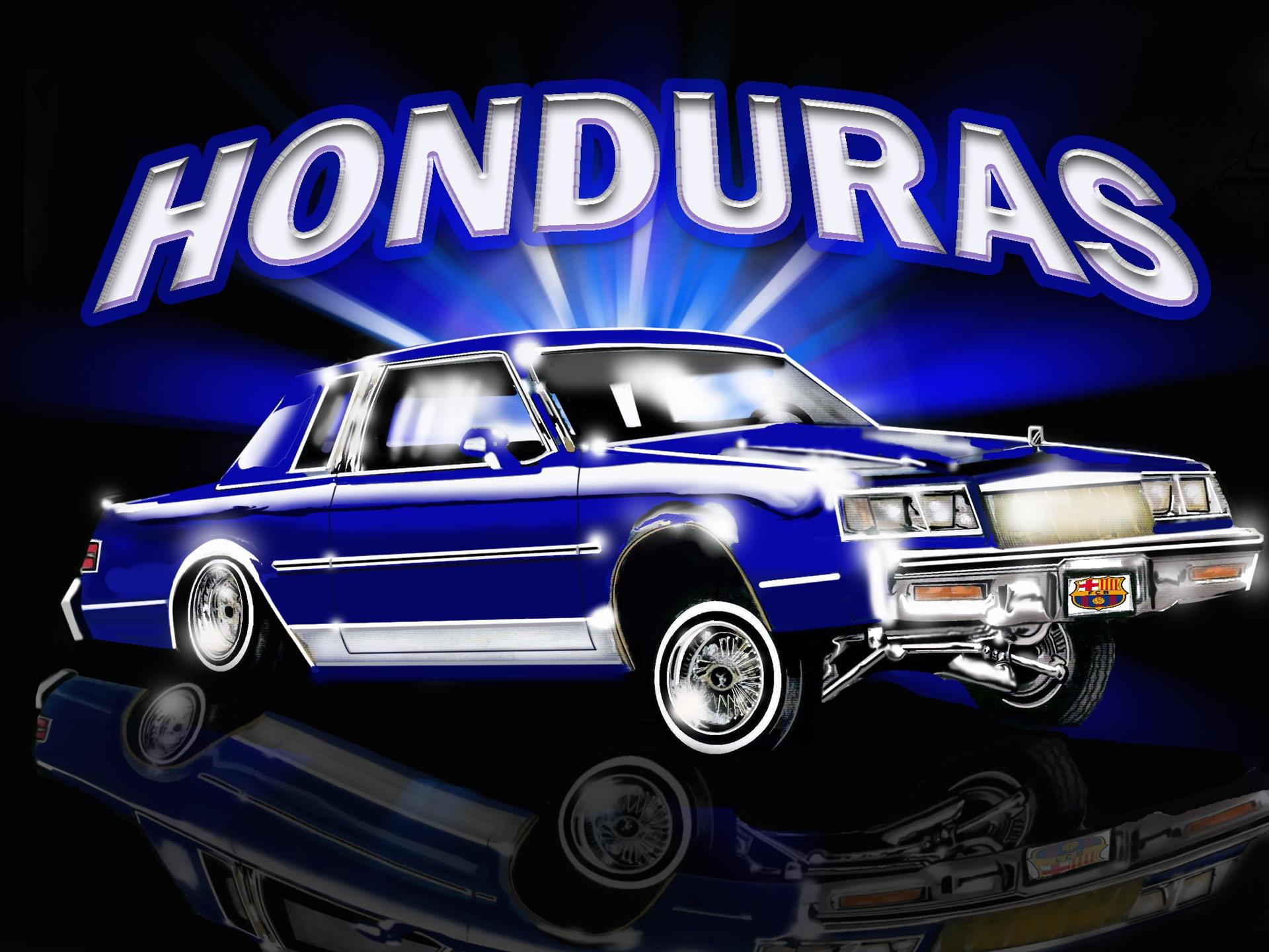 Download Honduras wallpaper