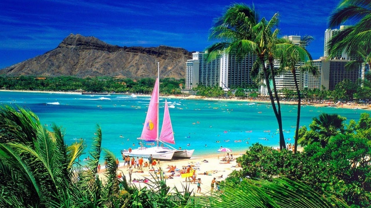 Honolulu, Hawaii Travel Guide - Must-See Attractions