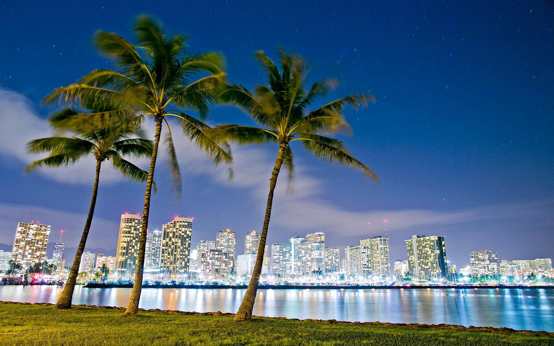 Honolulu oahu hawaii