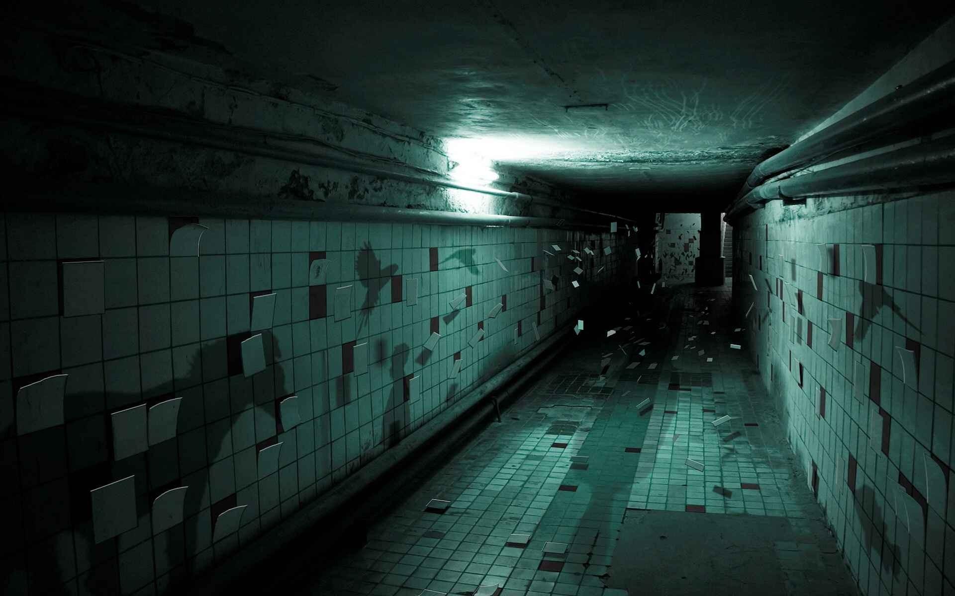 Horror Wallpaper · Horror Wallpaper ...