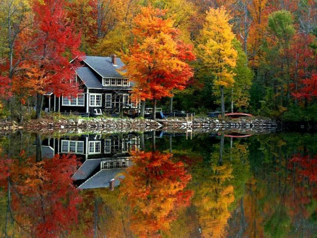 ... Lake Houses 8 ...