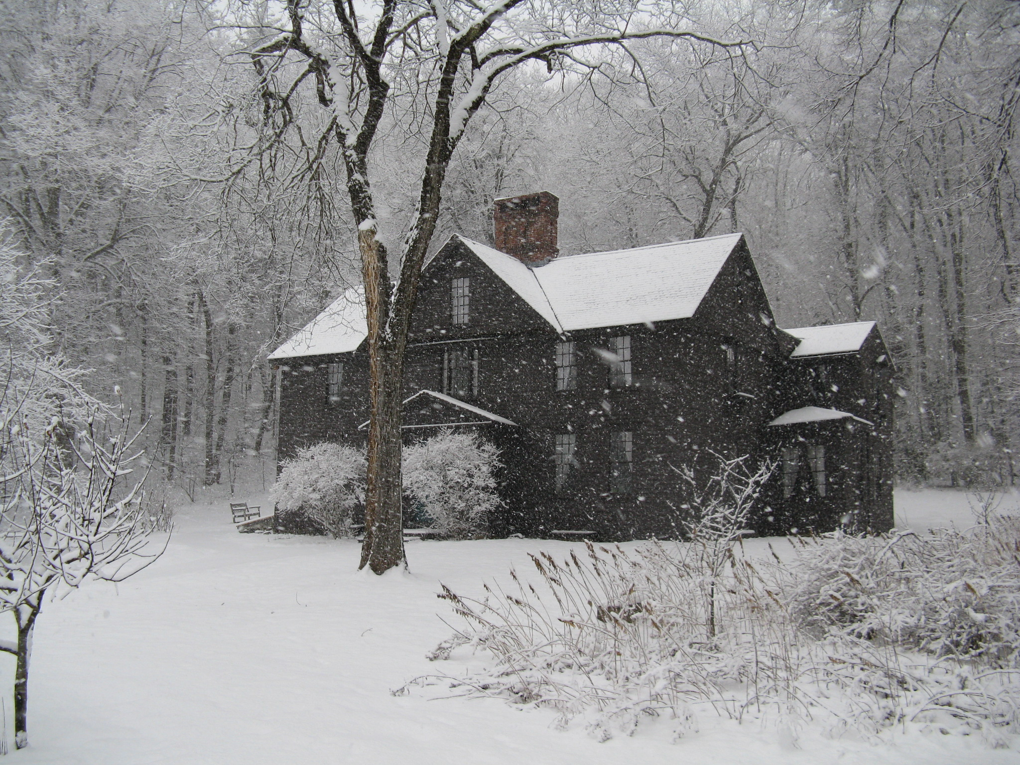 File:Orchard House in Winter, Concord MA.jpg