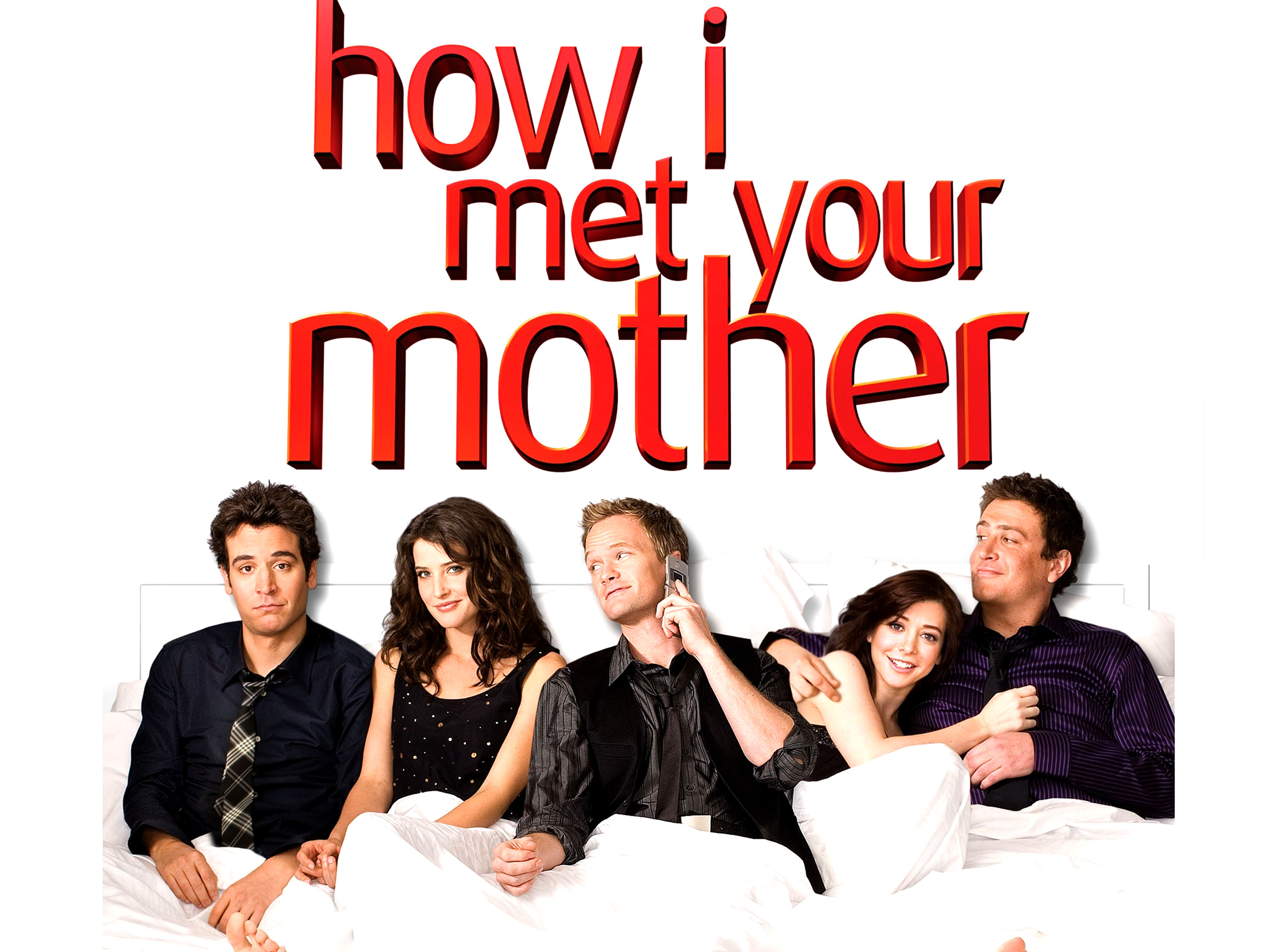 """How I Met Your Mother"" certainly loves to resort to jokes at the expense of trans people"