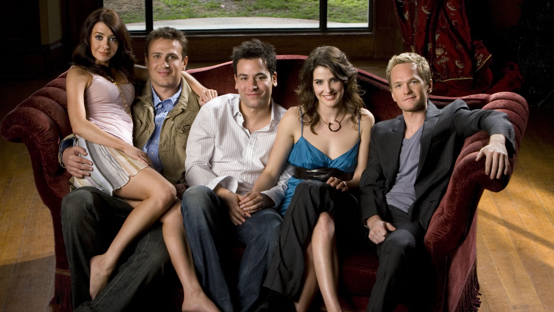 'How I Met Your Mother': Grade the series finale! - San Jose Mercury News