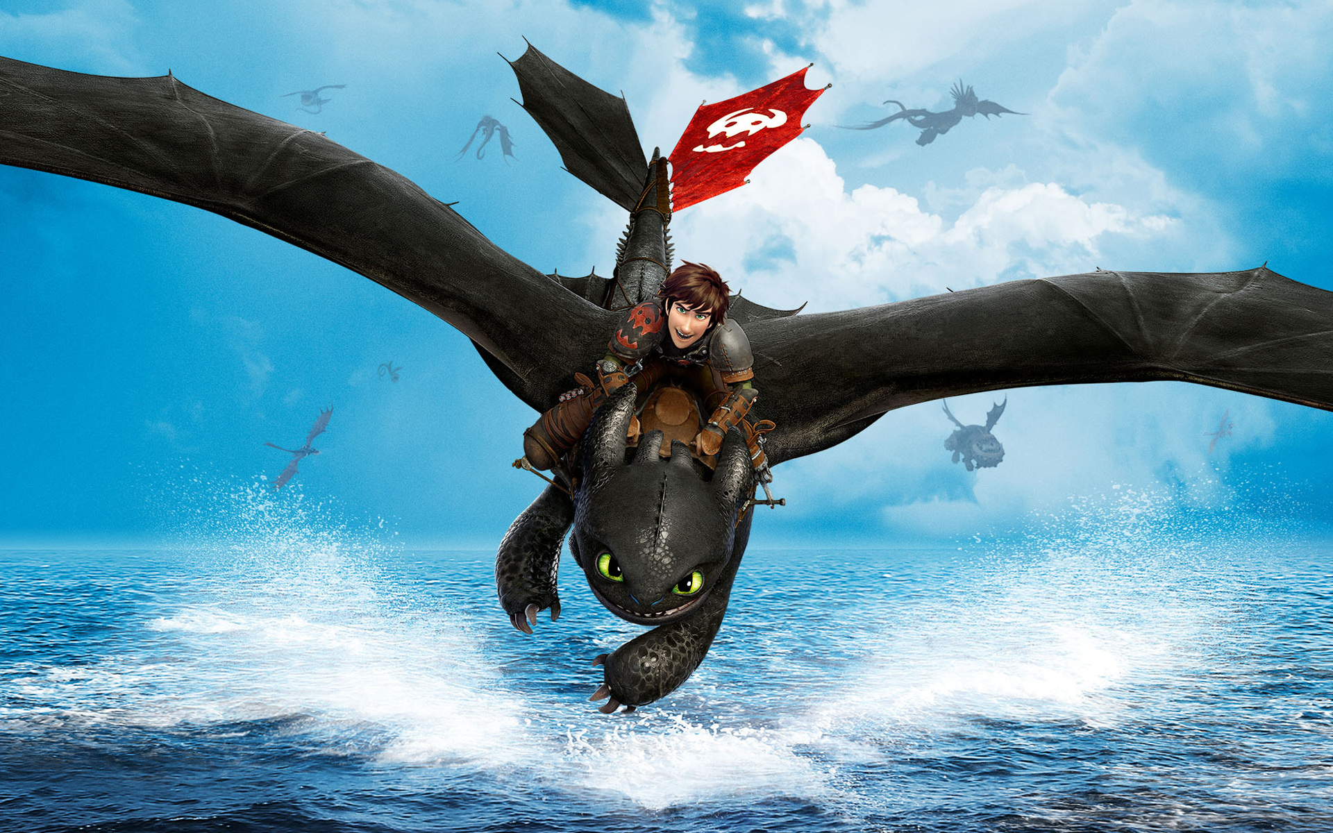 'How to Train Your Dragon 2' Grabs 6 Annie Awards | Thompson on Hollywood
