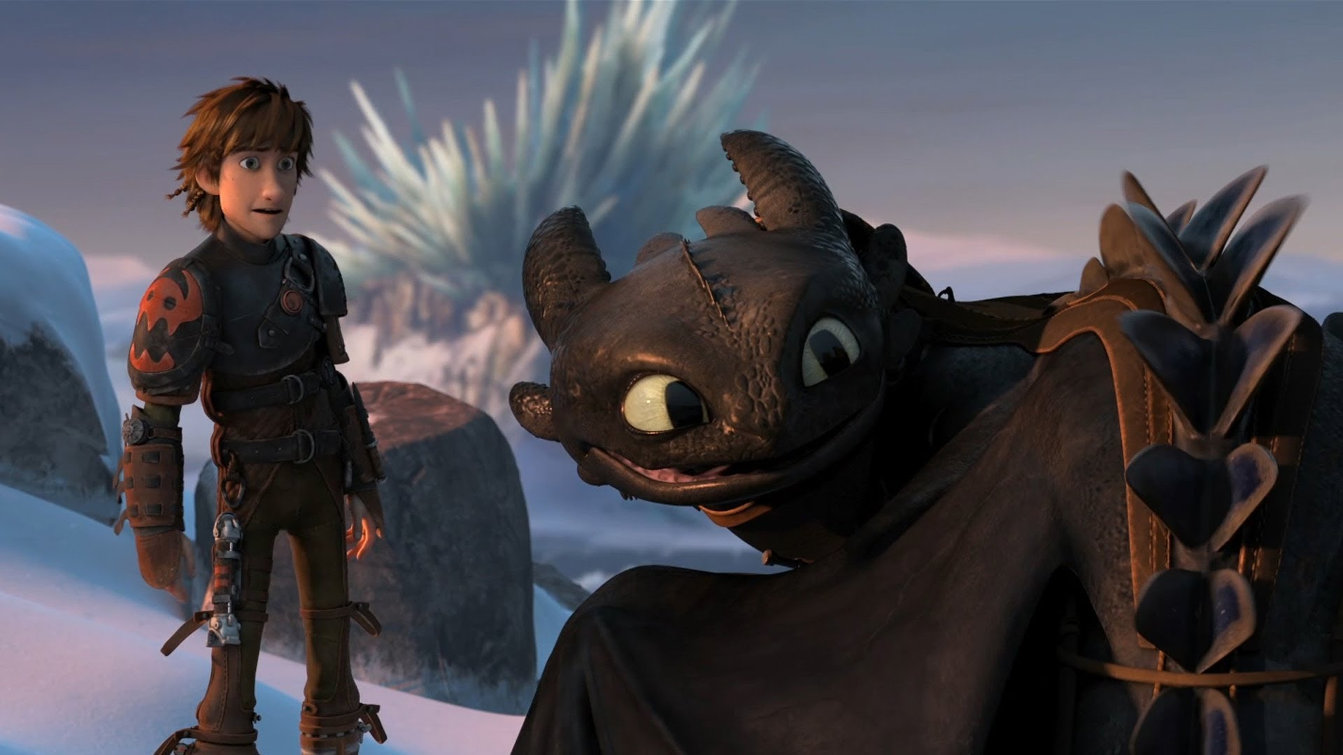 How To Train Your Dragon 2 Wallpaper 1920x1080 54508